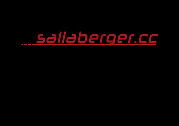 Sallaberger